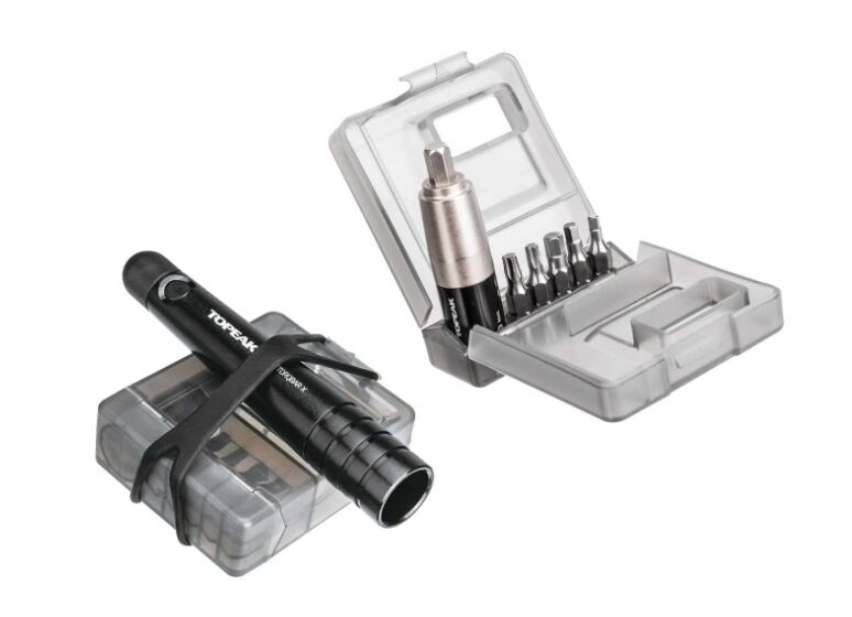 Topeak Nano Torqbar X tool