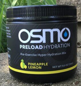 Osmo Preload Hydration