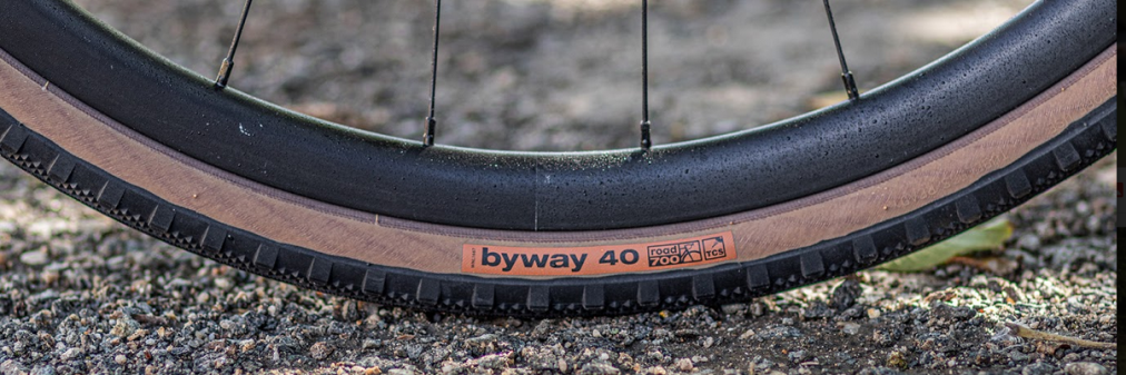 Gravel Grinder News: WTB Introduces Byway 700c Tires