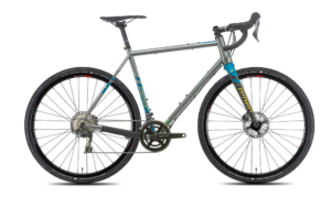 RLT9 Reynolds steel 4 Star build
