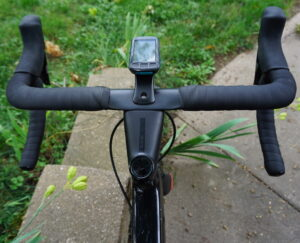 Cannondale Hollowgram Si Bar and Stem