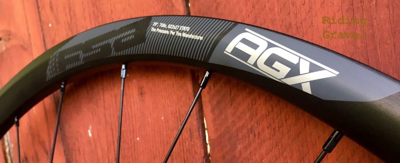 FSA AGX Wheels: Getting Rolling