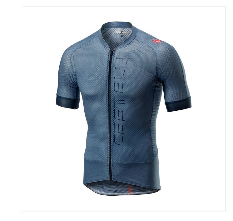 Castelli Climber's 2.0 Jersey: Quick Review