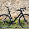 Roval Terra CLX-equipped Fara F|Gravel
