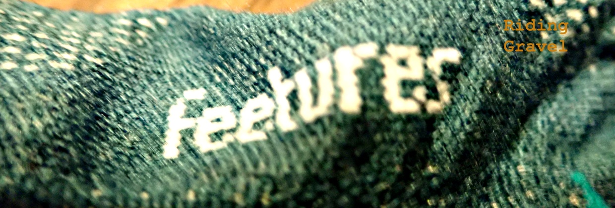 Feetures Merino Socks: Quick Review