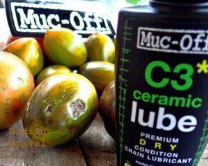 Muc-Off C3 Ceramic Dry Lube