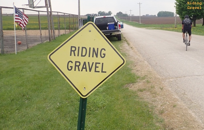 "Gravel Grinder News: Almanzo Becomes ""The Heywood Ride"""