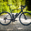 Shimano GRX equipped GT Grade Carbon Pro
