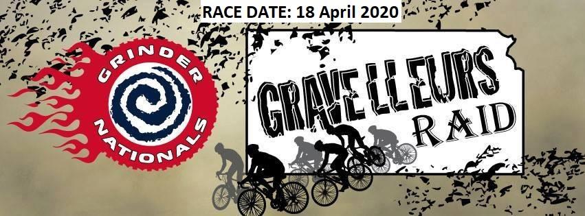 Grinder Nationals – April 18, 2020