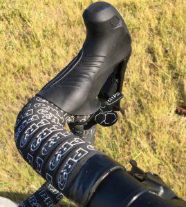 GRX Di2 levers