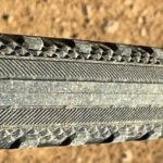 Three Tires From WTB: Byway 40mm At The Finish