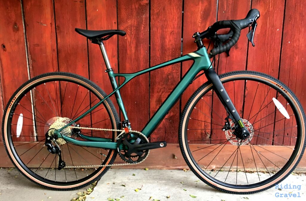 GT Grade Project: Searching For A Gravel Bike - Part 2 -