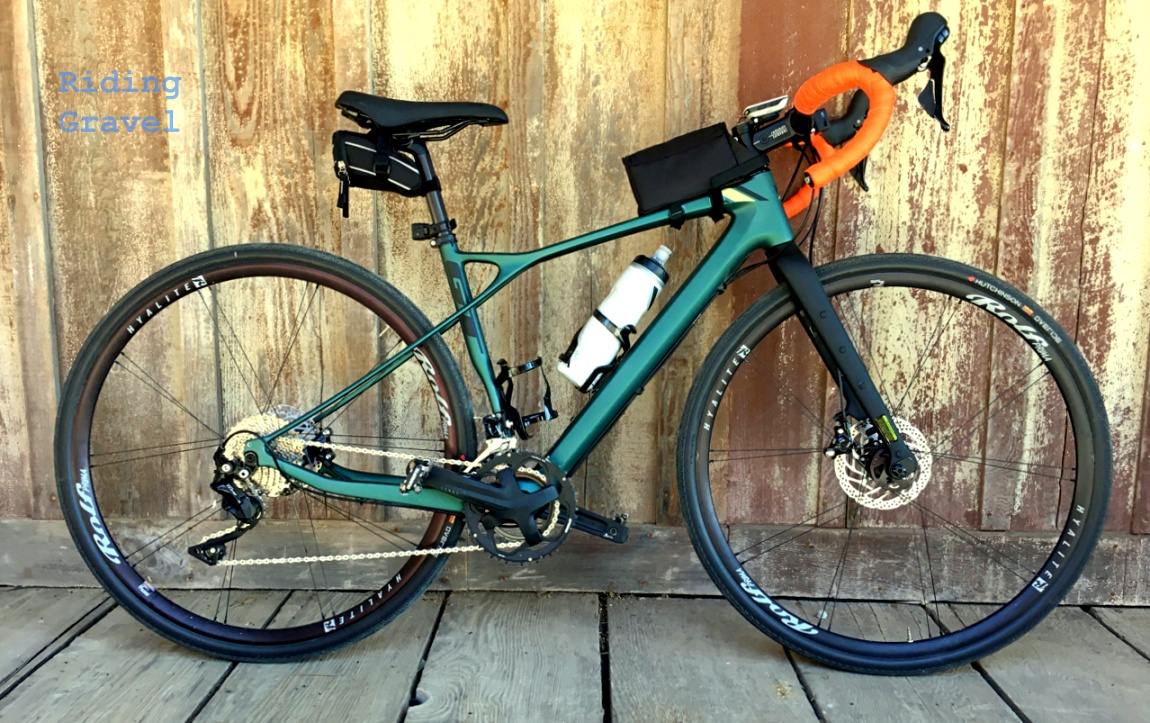 GT Grade Project: Searching For A Gravel Bike – Part 2