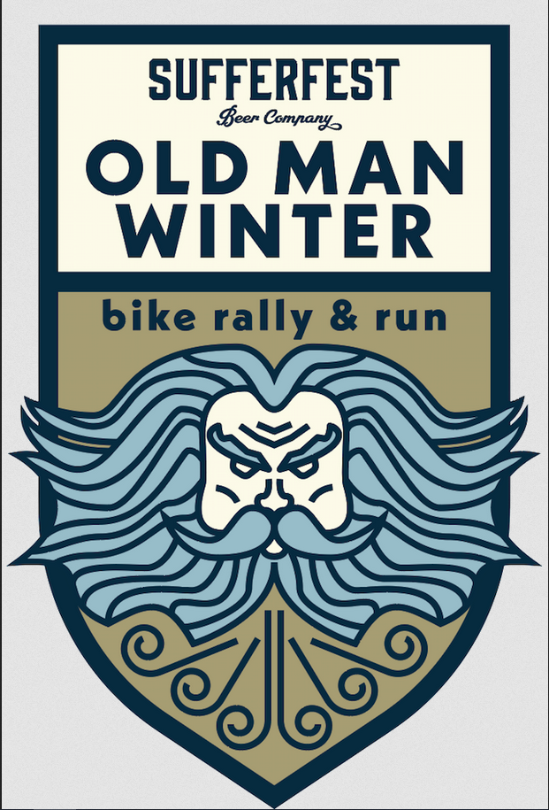 Featured Event: The Old Man Winter Rally