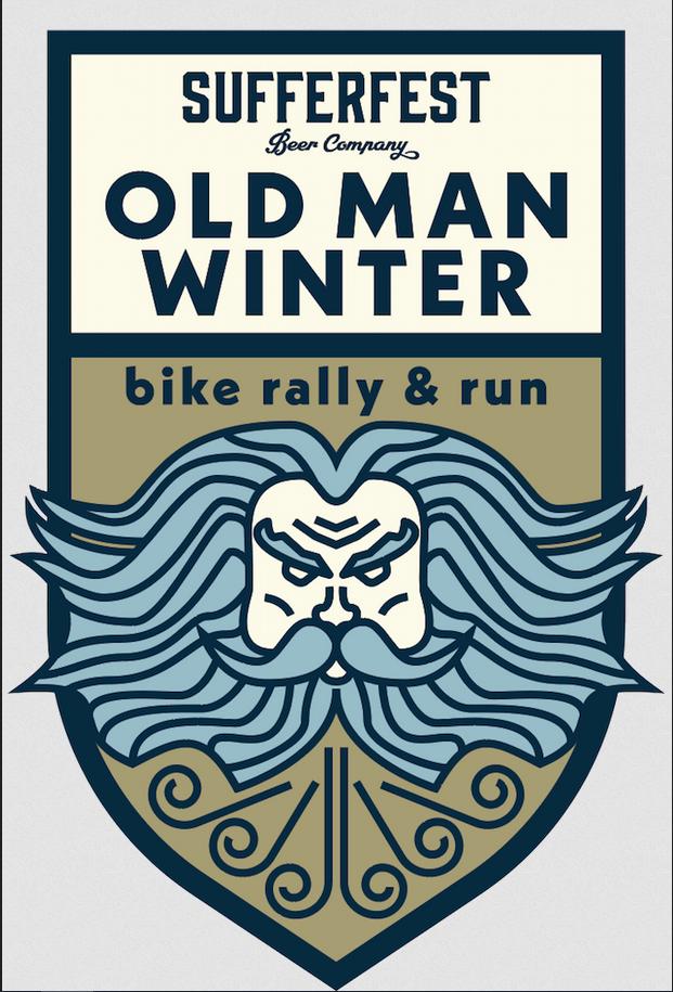 Old Man Winter logo
