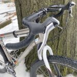 PRO Discover Big Flare Handlebar: At the Finish