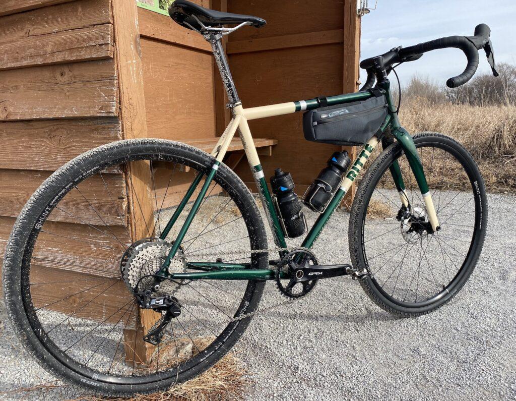 Ritte Satyr Gravel Bike
