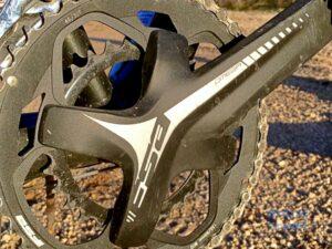 FSA crank set