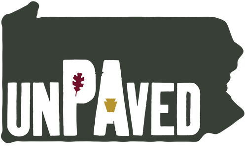 unPAved logo